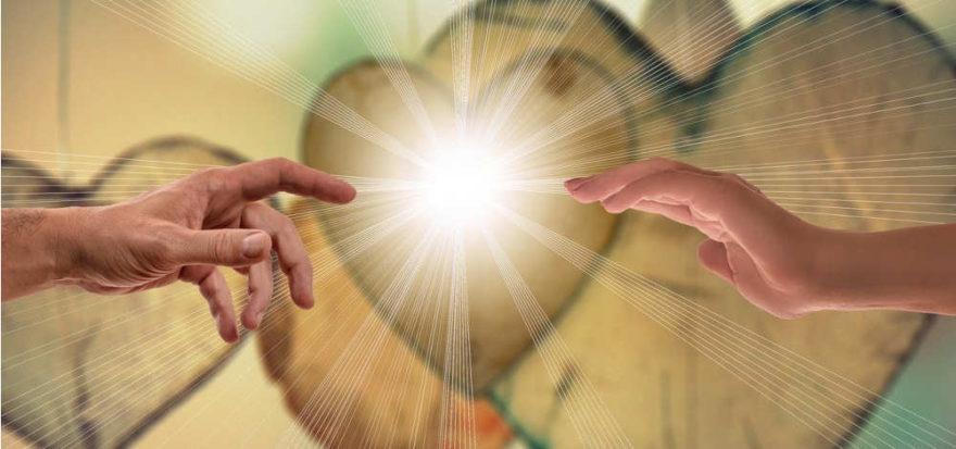 Energiearbeit und geistig-energetisches Heilen