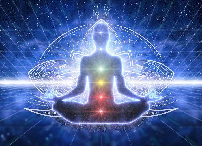 Energiearbeit und geistiges Heilen