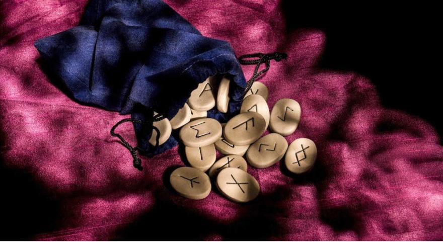 Die Magie und Kraft der Runen