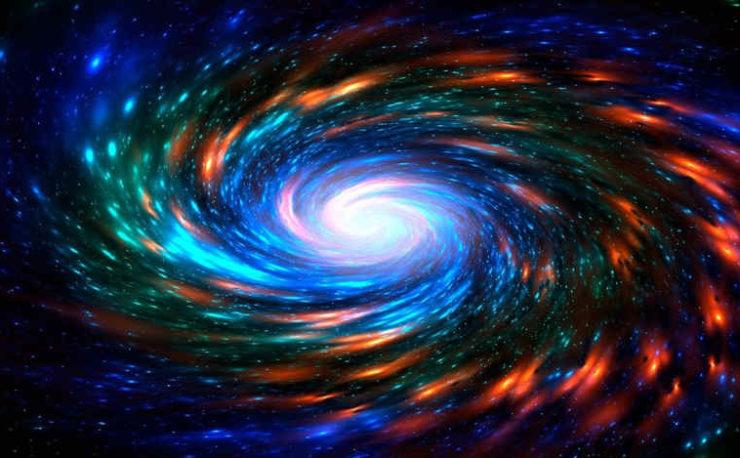 Matrix Heilung und Quantenheilung