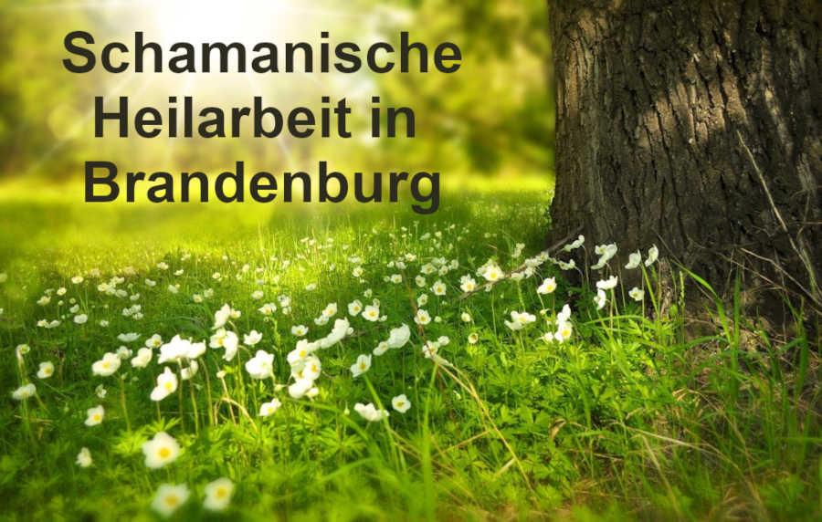 schamanische Heilarbeit in Brandenburg