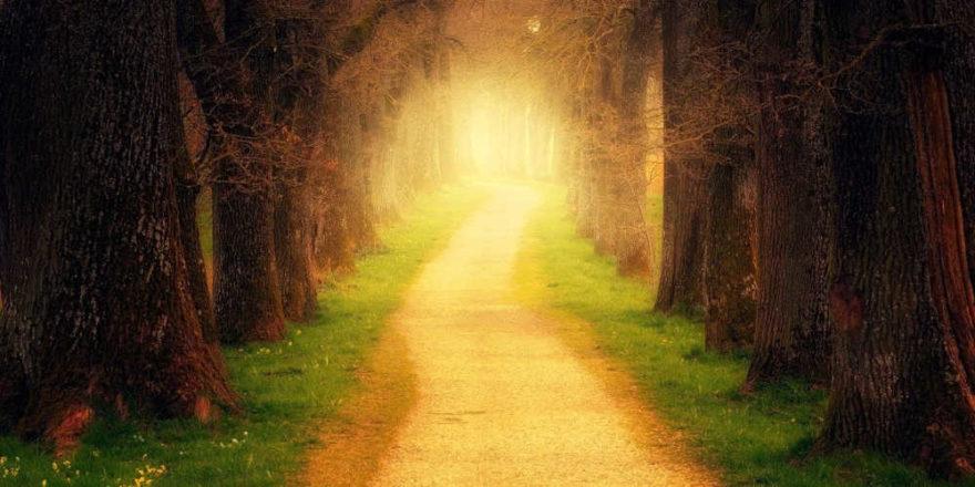 schamanisches spirituelles Clearing Ritual